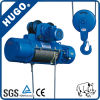 High Quality CD1 Type Electric Wire Rope Hoist Steel Cable Electric Winch