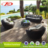 Modern Furniture, Rattan Sofa (DH-5320)