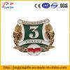 Customized High Quality Zinc Alloy Metal Badge