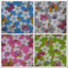 Oxford 420d 600d Ripstop Butterfly Printing Polyester Fabric with PVC/PU