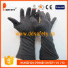 Ddsafety 2017 Black Cotton Glove with Long Cuff