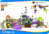 2015 Kindergarten Amusement Park Classic Castle Series