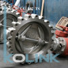Lugged Triple Offset Butterfly Valve Triple