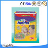 High Absorption Molfix Baby Diapers with Factory in China