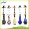 Unique Design Hookah Cheap Zinc Alloy Shisha for Tobacco Smoking