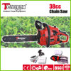 37.2cc Gasoline Chain Saw with CE, GS, Euro II Certificate