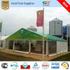 Reception Clear Tents 15X15m