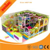 Indoor Soft Play Set Supermarket Play Set