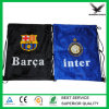 Drawstring Promotional Rope Bag Customized