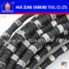 Reinforce Concrete Diamond Wire Saw Cutting Tools for Sale