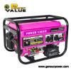 with Japan Standard Engine China 2kVA 2.5kVA 3kVA 4kVA 5kVA 6kVA Gasoline Engine Generator for Wholesale