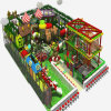 Sea Theme Pirate Ship Indoor Playground Amusement Equipment