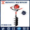 High Efficiency Manual Earth Auger with Fast Delivery