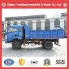 Sitom 4X2 Dumper 10 Ton Tipper Truck Dimensions