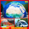 Outdoor Large Half Sphere PVC Tent for Advertising Promotion Events