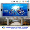 P25 Full Color Outdoor Full Color LED Display Screen Board Panel
