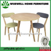 solid wood modern dining room furniture