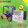 3.0ton Diesel Forklift with Clamps