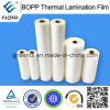 BOPP+EVA Thermal Laminating Film for Offset Printing-24mic Matte