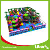 China Large Commercial Used Soft Indoor Playground Equipment for Sale