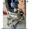 Customized Inox Jacket Cooking Pot with Blender