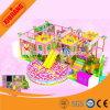 Wenzhou Wooden Indoor Playground Playset Toys