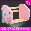 2016 Brand New Wooden Bookend, Popular Wooden Bookend, Cartoon Bookend for Students, Lovely Wooden Bookend W08d064b
