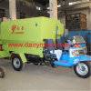 Feed Scattering Machine for Dairy Farm, Feed Spreader