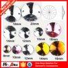 Trade Assurance Good Price Acrylic Rhinestone Sew on