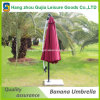 Custom Angle Garden Outdoor Hanging Roma Large Umbrella