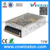 Nes-75 Series LED Driver Switching Power Supply with CE