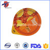 Juice Cup Aluminum Foil Lid with Diameter 88mm