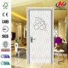 Large Size Flush Wooden PVC Door
