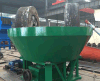 Grinding Mining Equipment, Wet Pan Mill