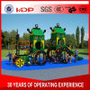 2016 New Outdoor Playground Equipment PE Plate Series HD16-170b