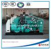 Yuchai Engine 200kw/250kVA Open Power Diesel Generator Set