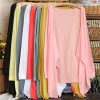 Candy Color Air Conditioning Cardigan Thin Women's Tops