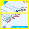 Copper/CCA Conductor PVC Insulation H05VV-F Flexible Cable