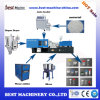 Plastic Disposable Blood Tube Injection Moulding Making Machine