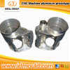 Aluminum/Steel Precision Machined Parts with 4 Axis CNC Machining Center