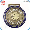 2015 Custom Made Basketball Medals