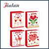 """Just for You"" Valentine′s Day Fashion Shopping Gift Paper Bag"