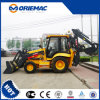 7300kg XCMG Xt870 Backhoe Loader with Euro III Engine