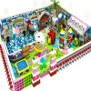 2016 Hot Sale Snow Theme Amusement Naughty Fort for Children