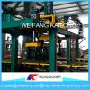 High Quality Automatic Moulding Line