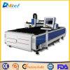 Ipg 500W Fiber Metal Laser Cutter China CNC Equipment Machinesdek-1530