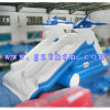 Commercial Grade Inflatable Water Slide with Pool/Inflatable Amusemment Slide