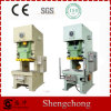 Jh21-100t High Speed Press Machine with Good Quality