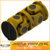 Non Telescopic and Flange Joint Short Split Fork Universal Coupling