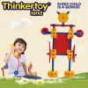 Preschool Plastic Indoor Nursery Construction System Toy